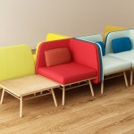 Bi Silla by Silvia Ceñal for Two Six