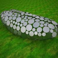طراحی خلاقانه مبلمان،طراحی مبلمان،طراحی مبلمان شهری