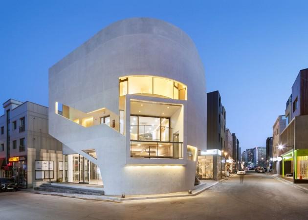 معماری،طراحی داخلی،معماری ساختمان،طراحی curve
