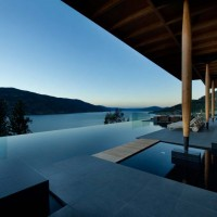 The kelowna house by david tyrell contemporist for Pool design kelowna