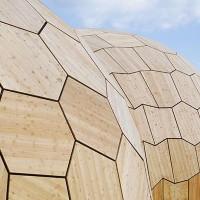 O: Detail Fassade