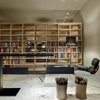 Líder Interiores Showroom by Pedro Lazaro Arquitetura