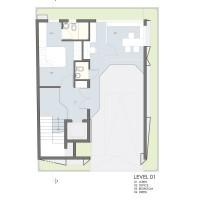 S-House by SDeG
