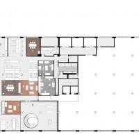 طراحی داخلی دفتر کار،طراحی دفتر کار،طراحی دفتر کار شرکت تبلیغاتی