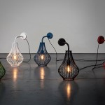 Marco Lamps by Studio Beam
