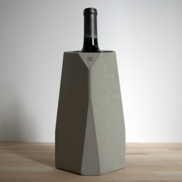 The Corvi Wine Cooler .