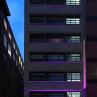 Adelphi Hotel by Fady Hachem