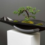 Kasokudo Bonsai Planter by Adrian Magu