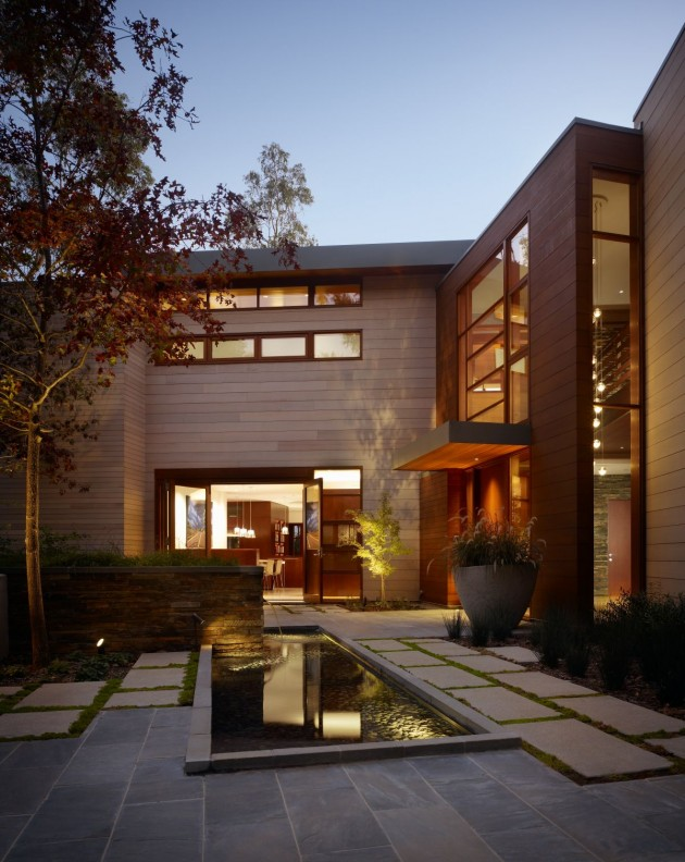 ma06101409 Mandeville Canyon Residence by Rockefeller Partners