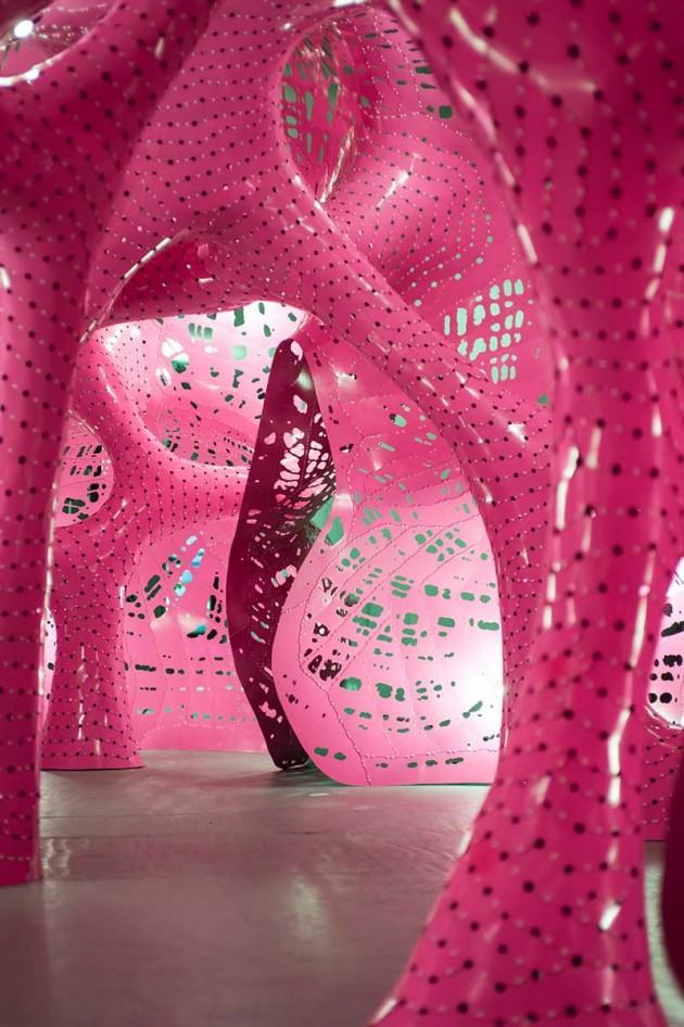 سازه ی صدا،سازه ی نور،طراحی خلاقانه، طراحی اتاق صدا