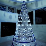 "The Modern Christmas Tree by Lawrence ""Bud"" Stoecker"