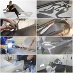 The Making of the Form Follows Function Sofa