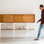 Neus Sideboard by Jo-a
