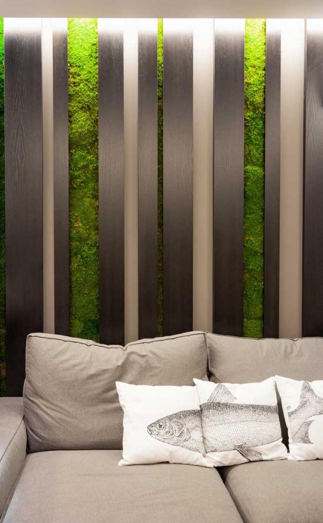 طراحی داخلی خلاقانه،دکوراسیون داخلی خلاقانه،معماری داخلی آپارتمان