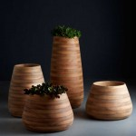 The Tuber Planter by Haldane Martin for Indigenus