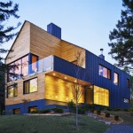 11 Most Pinned Canadian Houses of 2014