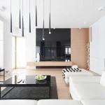 D24 House Interior by Widawscy Studio Architektury