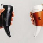 Goat Mug by desnahemisfera