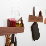 Pelican Wall Organiser by Woodendot