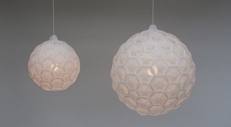 Paper ceiling light shade ceiling light ideas large paper ceiling light shades pranksenders aloadofball Gallery