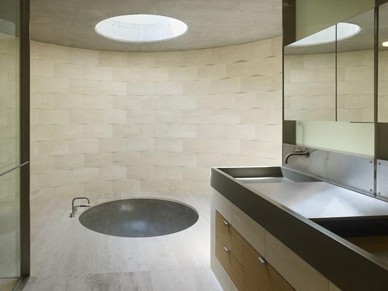 وان حمام،طراحی حمام،دکوراسیون حمام،حمام مدرن