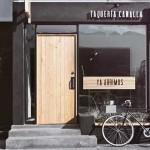 Manifesto Futura design a contemporary taquería