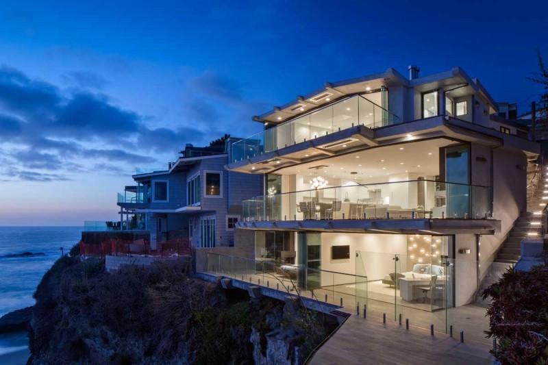 طراحی داخلی ویلا،معماری ویلا،نمای ویلا،ویلای مدرن