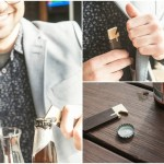 A Compact Portable Bottle Opener That Was Created To Live In Your Pocket