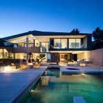 The Groveland House by Mcleod Bovell