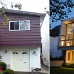 8 Before & After House Renovation Projects