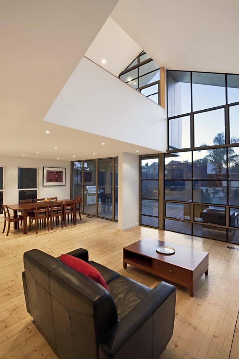 Bild Architects Design A Contemporary Extension For This Home In ...