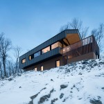 A Rural Home On A Rugged Hillside By naturehumaine