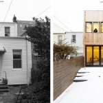 Before & After – A Brooklyn Row House Transformation