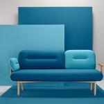 The Cosmo Sofa By La Selva For Missana