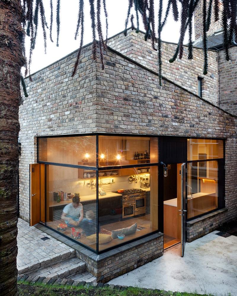 North Facing Homes Ireland Photos | Joy Studio Design Gallery - Best ...