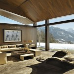 Mountain Modern In Aspen Colorado