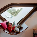 Design Detail – A Window Seat For Reading