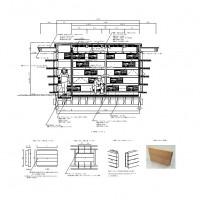 طراحی داخلی با چوب،معماری،طراحی نما با چوب،دکوراسیون داخلی چوبی