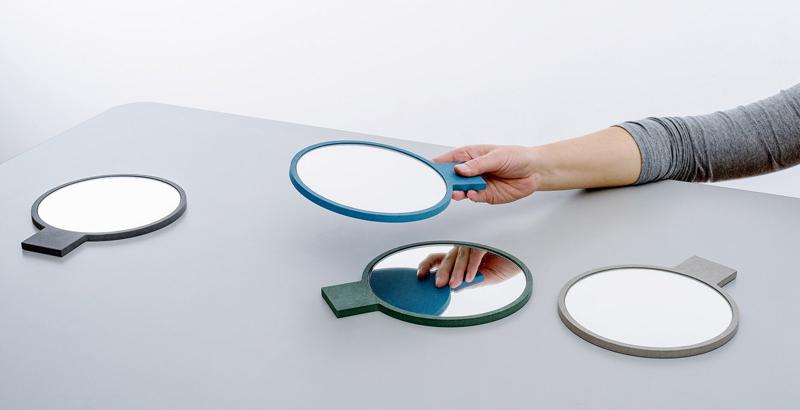 creative handmade mirrors - HD2250×1502