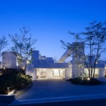 The COSMIC House by UID Architects