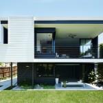 The Kent Road House By bureau^proberts