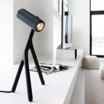 This Desk Lamp Is Inspired By Stick Insects
