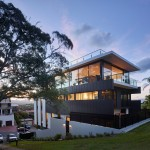 The Miami Hill Residence By BDA Architecture