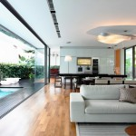 HYLA Design A Contemporary Home For A Family In Singapore