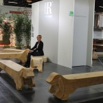 Seen At The Show: Dog Benches From RIVA 1920