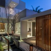 Amwaj Villa By Moriq