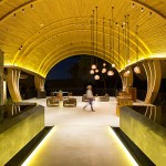 A Cocoon Inspired Hotel In Costa Rica By Zürcher Architects