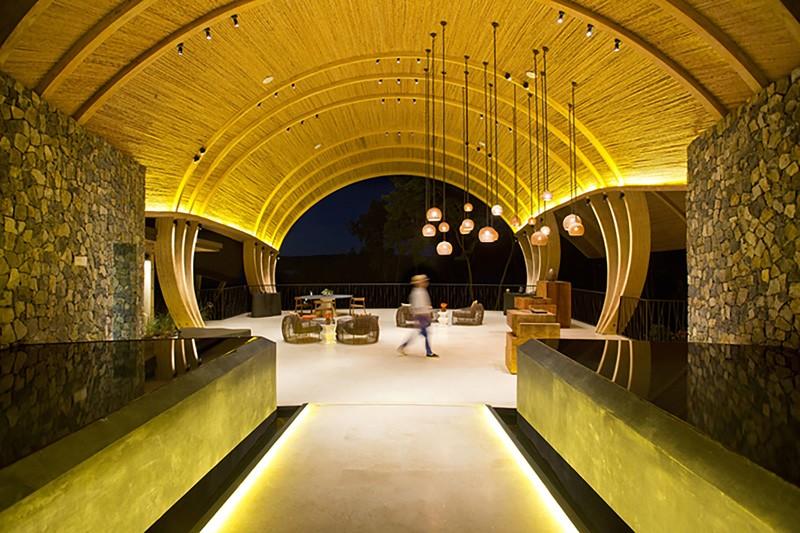 Andaz Hotel By Zürcher Arquitectos