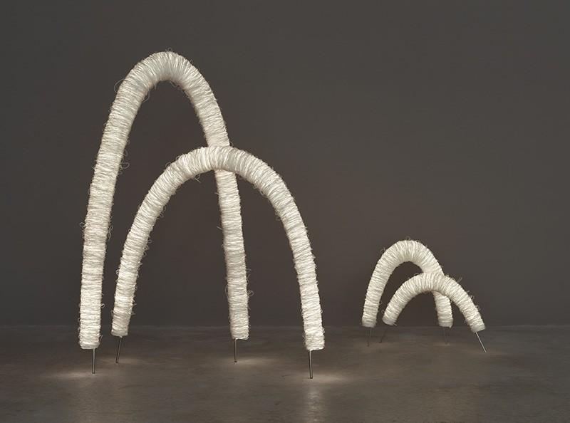 Arc by Arturo Álvarez