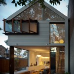 The Elliott Ripper House by Christopher Polly Architect
